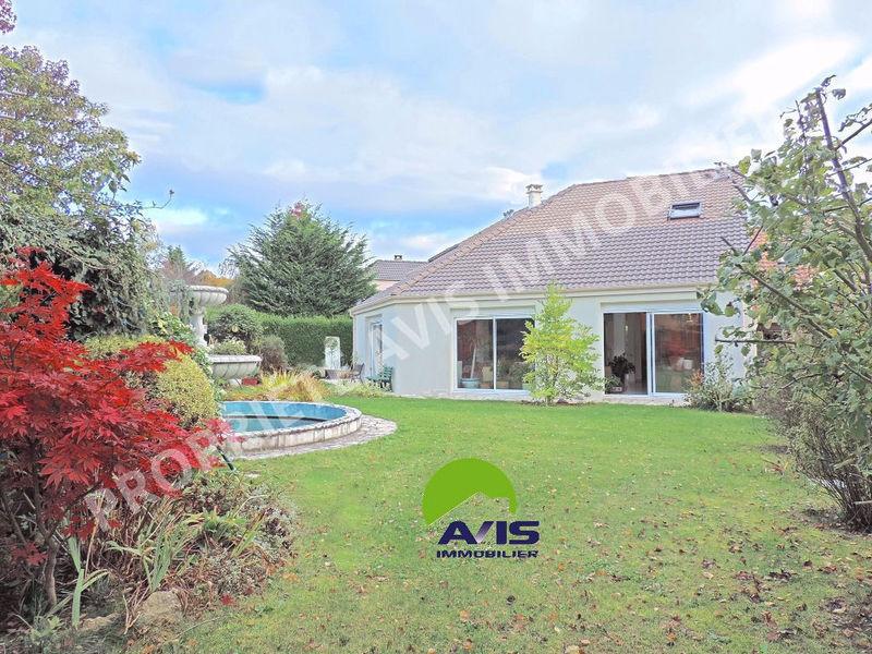 Maison montigny le bretonneux immofavoris for Achat maison 78180