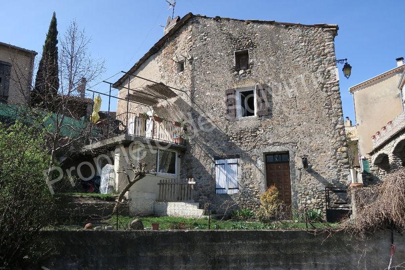Maison laragne monteglin jardin immofavoris for Jardin 04200