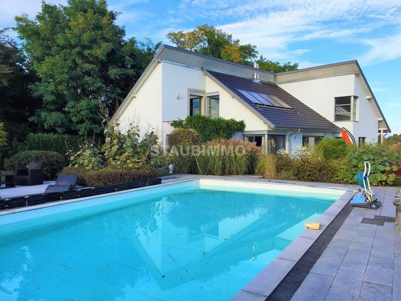 Maison illzach piscine immofavoris for Piscine rixheim