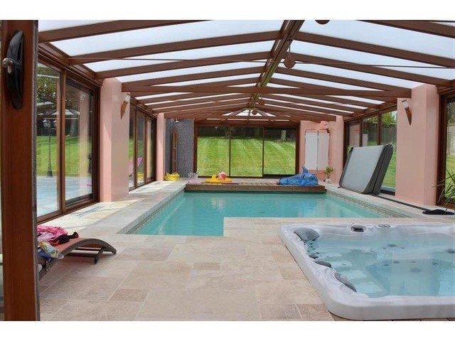 Dunkerque maison piscine garage immofavoris for Piscine wattignies