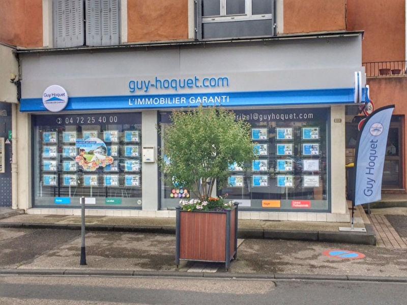 Appartement miribel village immofavoris for Achat maison neuve 01700