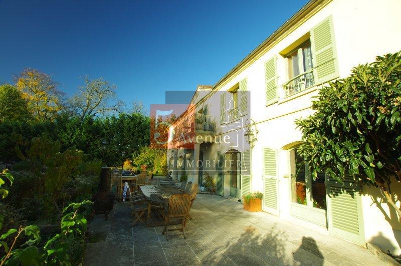 Appartement maison viarmes immofavoris for Prix du m2 oise