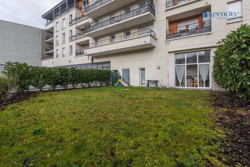 Appartement jardin pontault combault immofavoris for Appartement jardin 78
