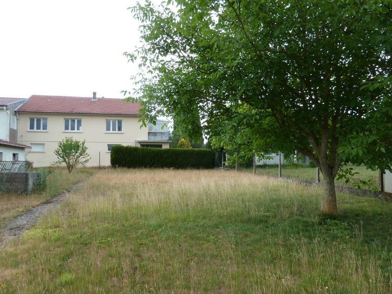 Appartement francheville jardin immofavoris for Jardin 08000