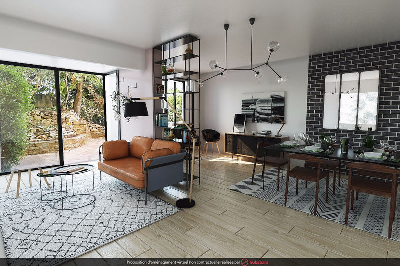 rangement velo renove immofavoris. Black Bedroom Furniture Sets. Home Design Ideas