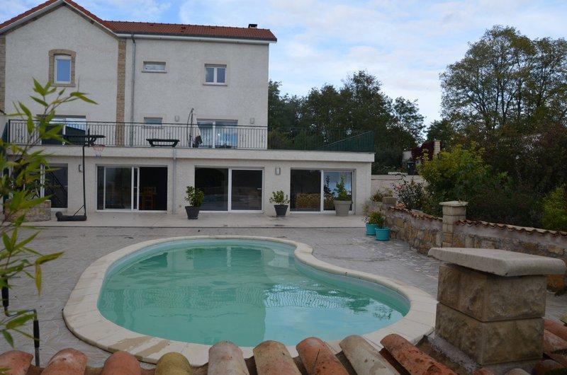 Maison toul piscine immofavoris for Maison toul