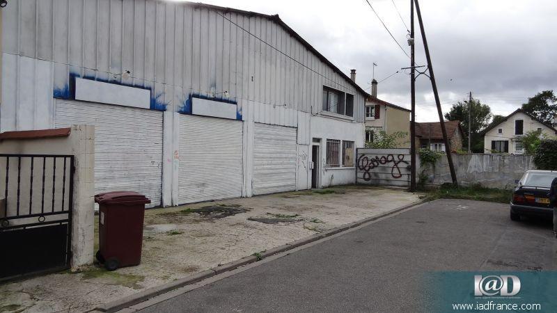 Chelles coudreaux immofavoris for Garage peugeot chelles 77500