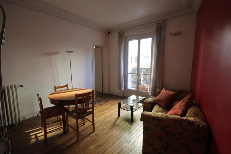Appartement A Vendre Paris A Renover
