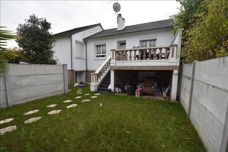 Maison sartrouville terrasse immofavoris for Achat maison sartrouville