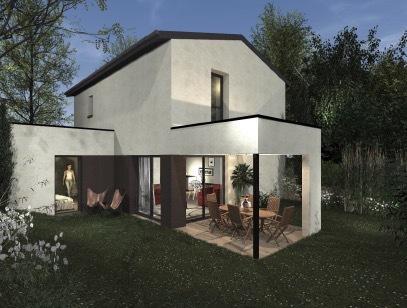 Maison terrain immobilier lyon 05 immofavoris for Maison a vendre 69110