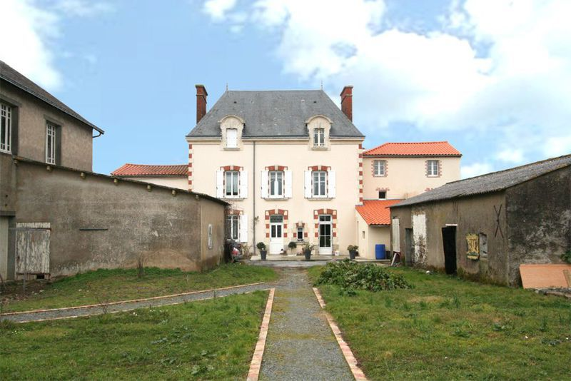 Appartement saint philbert grand lieu immofavoris - Garage saint philbert de grand lieu ...