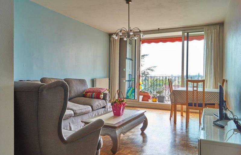 Maison appartement villejuif immofavoris - Piscine avec pente douce vitry sur seine ...