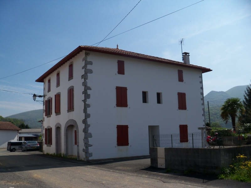 Maison saint jean pied port immofavoris - Maison a vendre saint jean pied de port ...