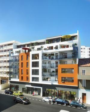 Location appartement marseille 03 immofavoris for Garage marseille 13005