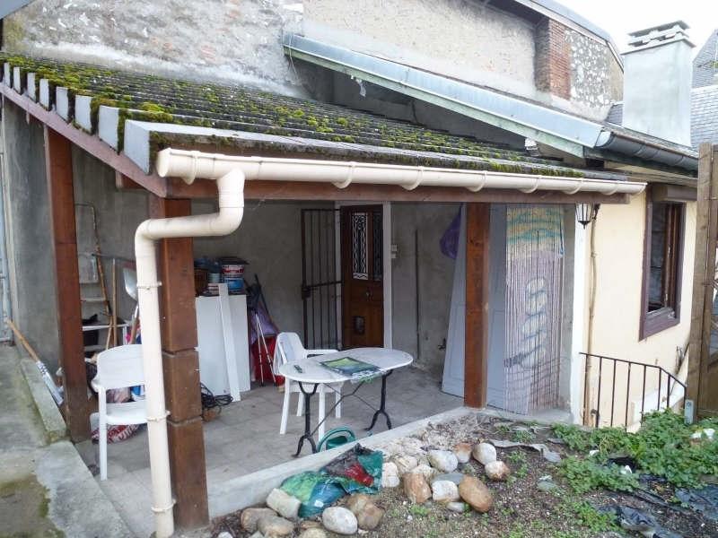 Maison garage chambery parking immofavoris for Bon garage chambery