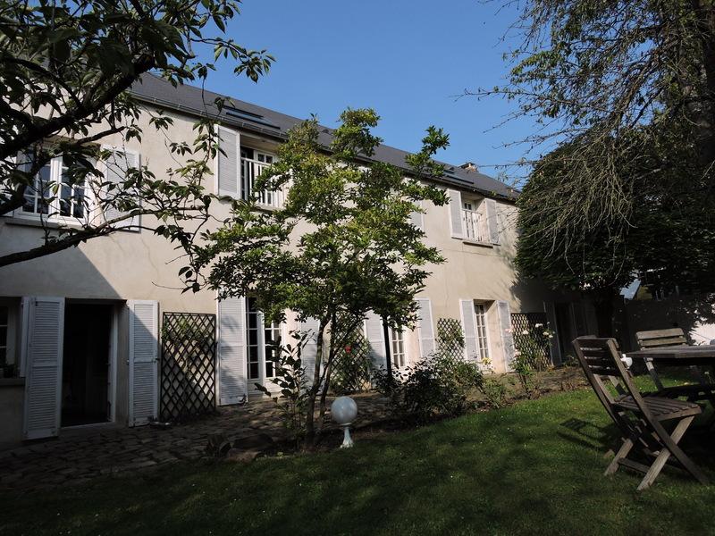Vente maison chaville immofavoris for Achat maison vaucresson