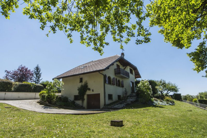 Vente maison saint martin bellevue immofavoris for Achat maison sautron