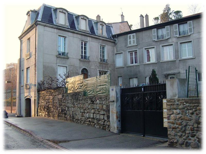 Maison bourgeoise saint chamond immofavoris - Saint chamond 42400 ...