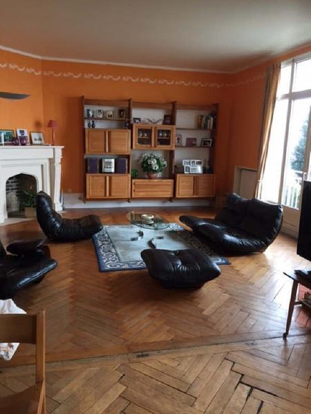 appartement havre vue mer jardin immofavoris. Black Bedroom Furniture Sets. Home Design Ideas
