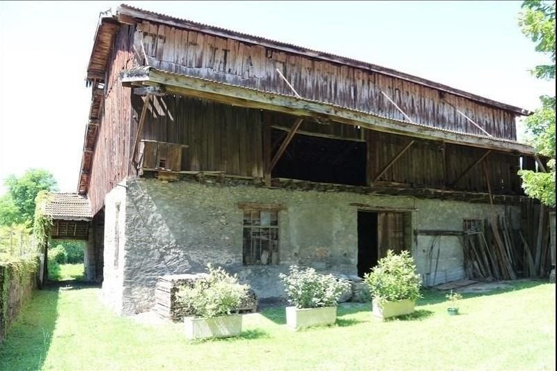 Grange renover grenoble immofavoris for Prix du m2 grenoble