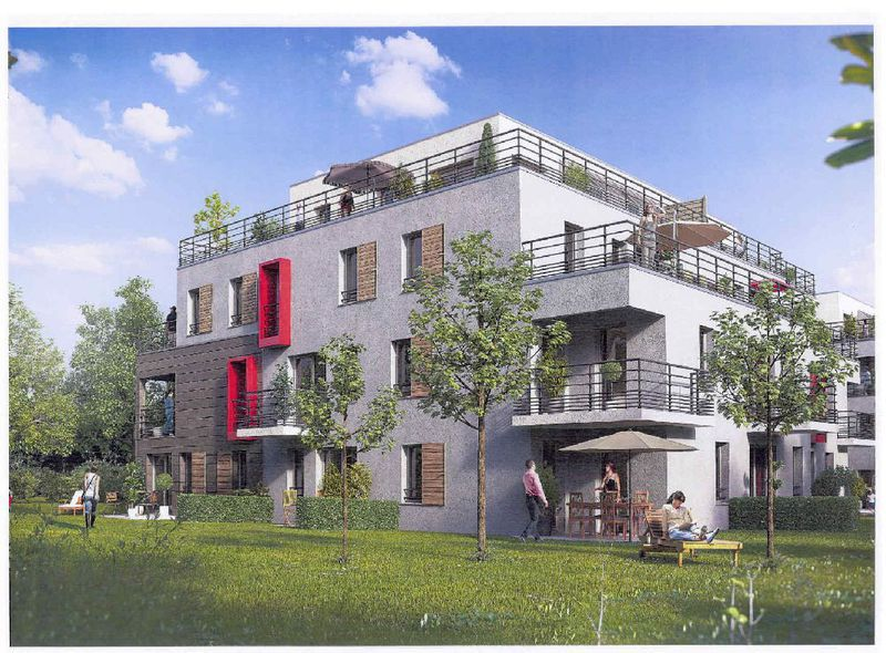Location maison longpre les amiens immofavoris for Amiens location maison