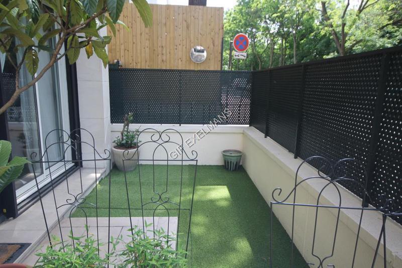 location boulogne billancourt meuble terrasse immofavoris. Black Bedroom Furniture Sets. Home Design Ideas