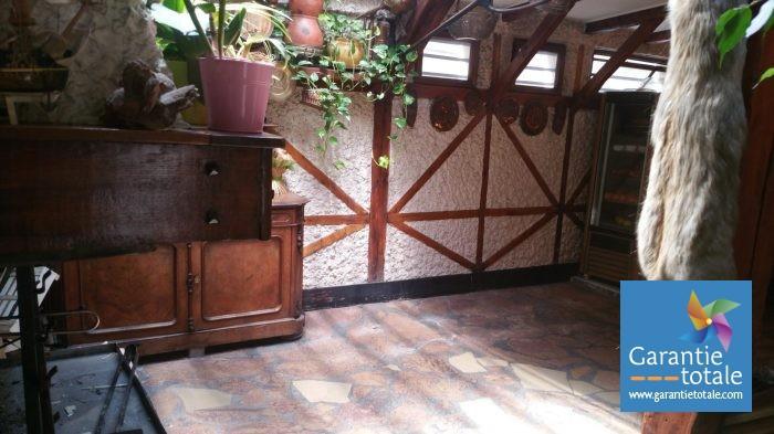 separation parquet carrelage immofavoris. Black Bedroom Furniture Sets. Home Design Ideas