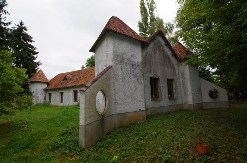 Maison Bois Aveyron - Maison Bois Aveyron Renove immoFavoris