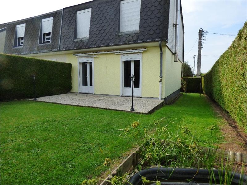 Maison landrecies immofavoris for Agrandissement maison zone nh