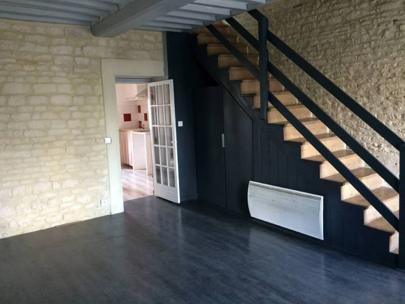 location duplex caen