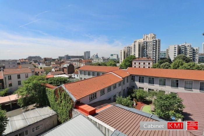 Appartement Montreuil Limite Vincennes