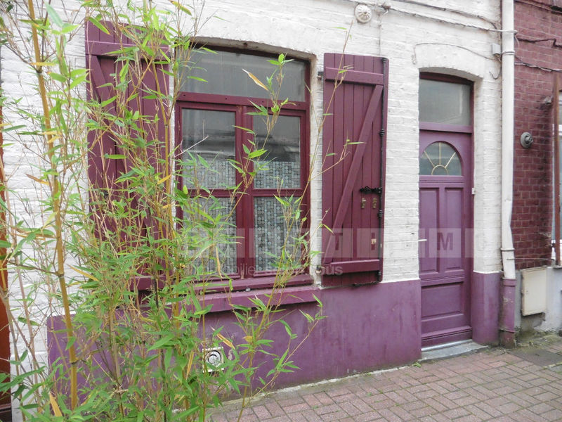 Maison atypique lille immofavoris for Achat surface atypique