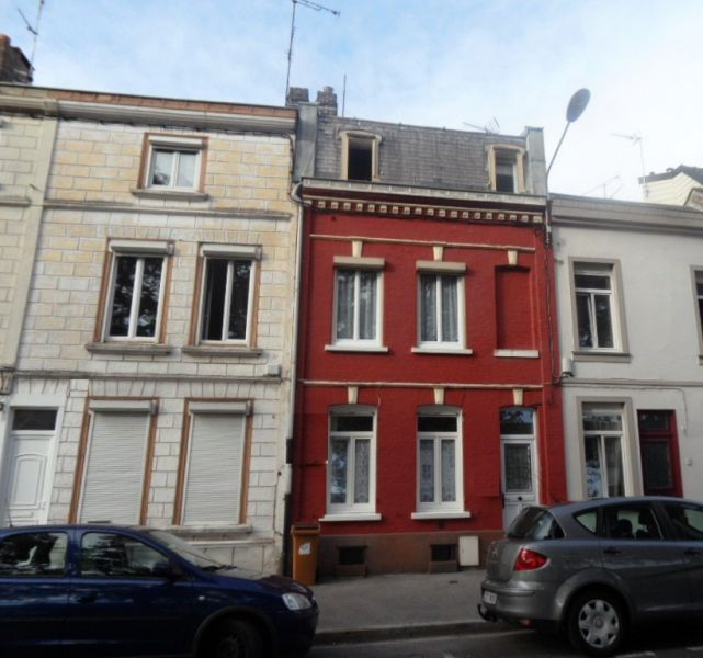 Location maison ile grande immofavoris for Amiens location maison