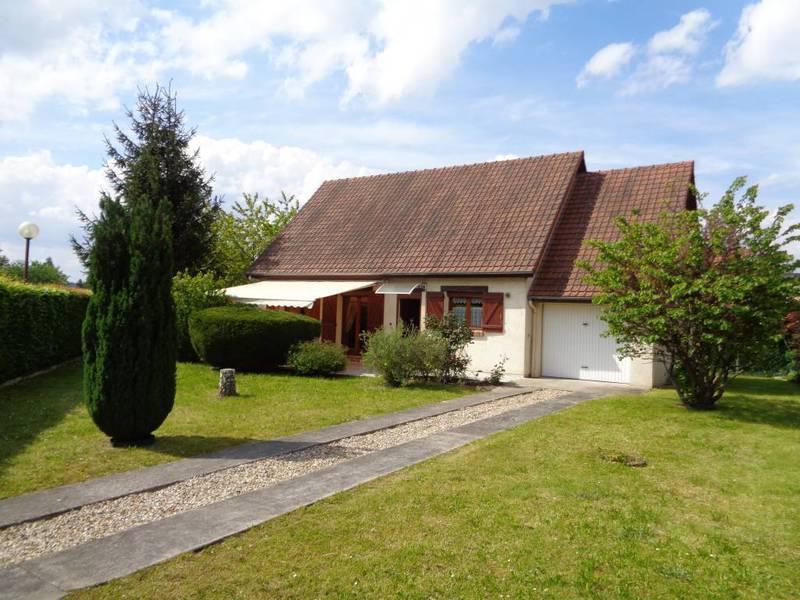 Maison Saint Pierre Les Bois immoFavoris # Four A Bois Elbeuf