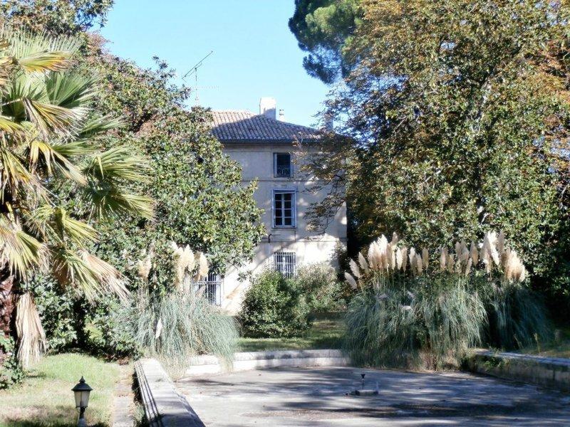 Maison maitre gard immofavoris for Maison de camargue