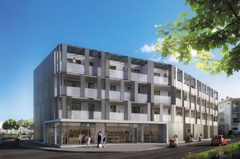 Appartement 2 chambres bordeaux centre immofavoris for Achat appartement bordeaux centre ville