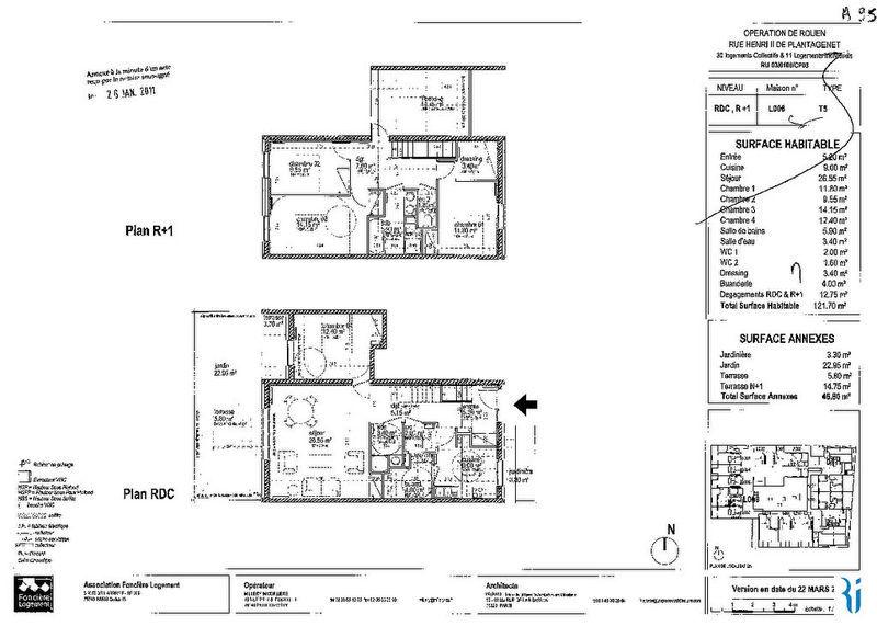 location maison saint leger du bourg denis immofavoris. Black Bedroom Furniture Sets. Home Design Ideas