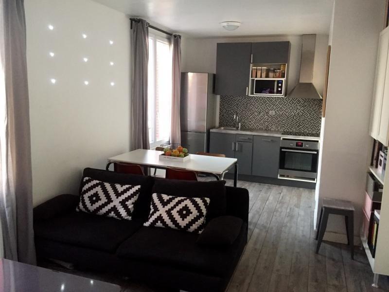 appartement travaux nanterre immofavoris. Black Bedroom Furniture Sets. Home Design Ideas