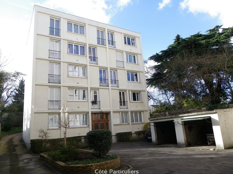 Appartement 4 pieces clamart gare immofavoris for Appartement clamart gare