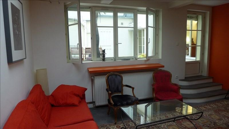Appartement atypique boulogne billancourt immofavoris for Surface atypique