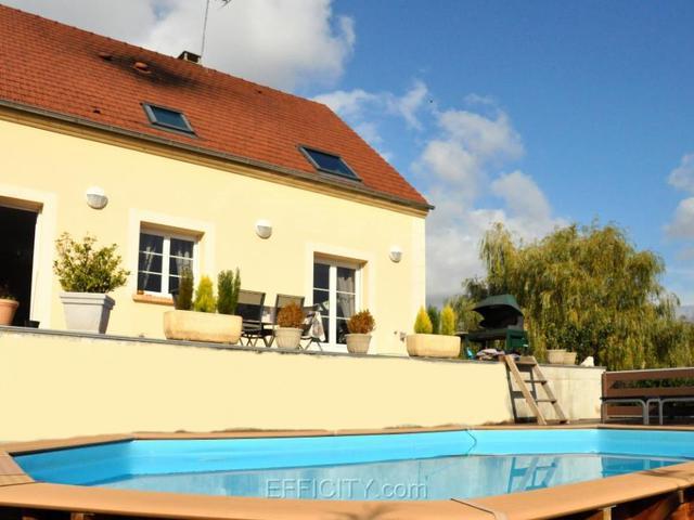 Maison paris 15 35 m piscine immofavoris for Piscine 75014