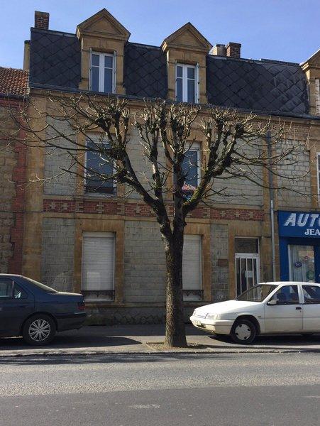 Maison charme bonne immofavoris for Jardin 08000