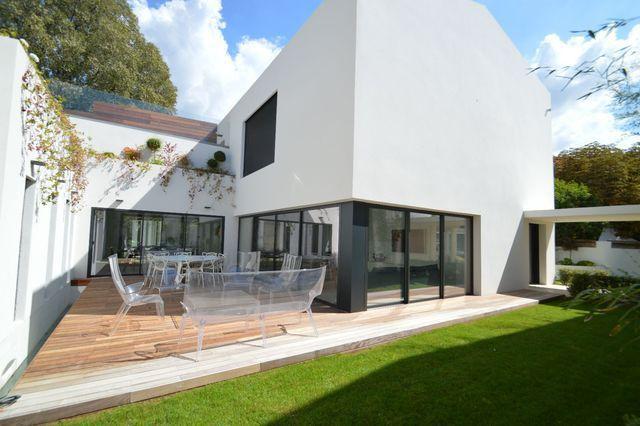 Toit terrasse aix provence immofavoris for Vente appartement toit terrasse