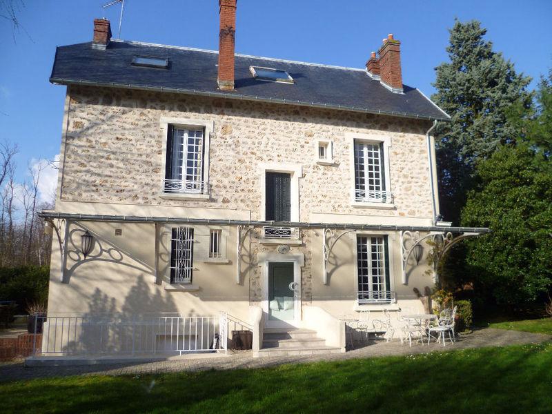 Maison charme yerres immofavoris for Achat maison yerres