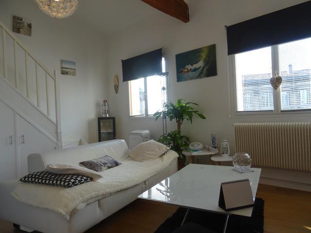 Appartement atypique bordeaux immofavoris for Achat appartement atypique