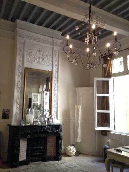Appartement atypique montpellier particulier immofavoris for Atypique montpellier