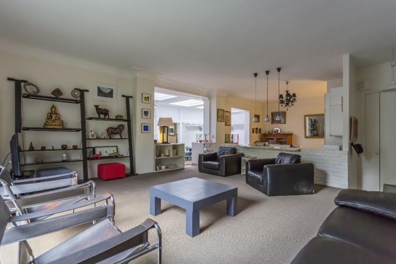 Appartement atypique boulogne billancourt immofavoris for Achat surface atypique