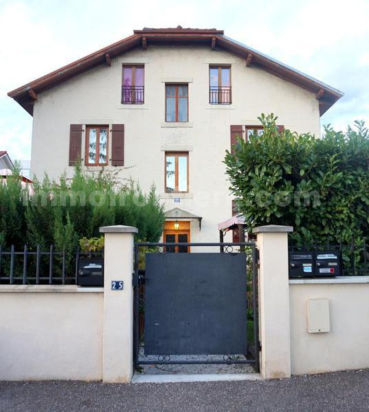 Maison appartement annemasse immofavoris for Achat maison annemasse