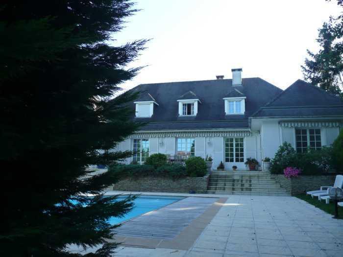 Taxe piscine maison immofavoris for Prix piscine 12x6