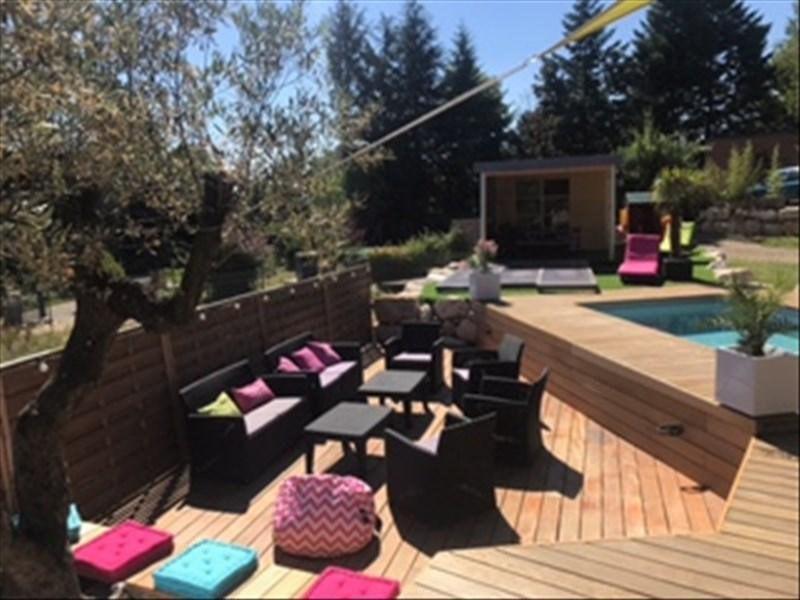 Jardin lyon lotissement piscine immofavoris for Jardin 38200